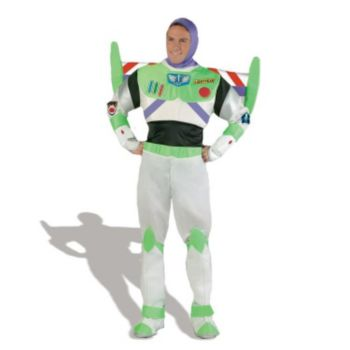 Toy Story - Buzz Lightyear Prestige Adult Costume