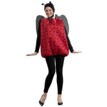 Adult Lady Bug Costume