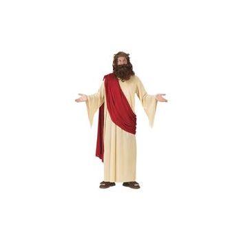 Adult Deluxe Jesus Costume