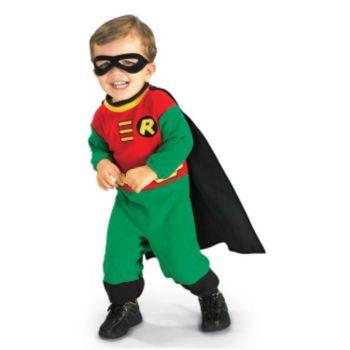 Robin Infant Costume