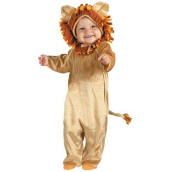 Cuddly Cub InfantToddler Costume
