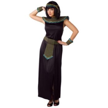 BlackGold Cleopatra Adult Costume