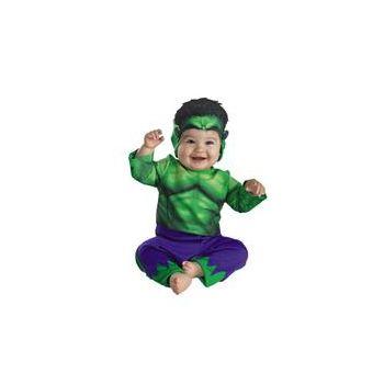 Baby Hulk InfantToddler Costume