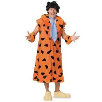 Flintstones Fred Flintstone Plus Adult Costume