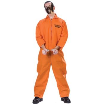 Psycho Cannibal Adult Costume