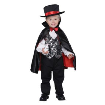 Amazing Magician Toddler Costume