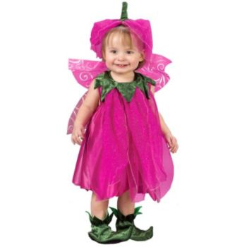 Tulip Fairy InfantToddler Costume