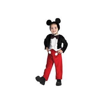 Mickey Mouse Deluxe ToddlerChild Costume