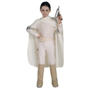 Star Wars Padme Amidala Deluxe Child Costume
