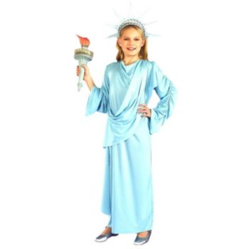 Little Miss Liberty Child Costume