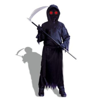 Fade InOut Unknown Phantom Child Costume