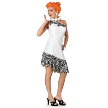 The Flintstones Wilma Flintstone Deluxe Adult