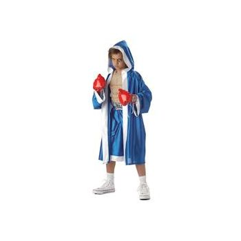 Everlast Boxer Boy Child Costume