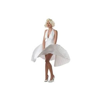 Deluxe Marilyn Adult Costume