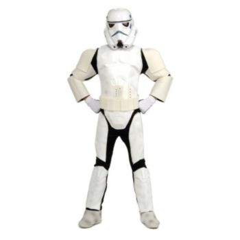 Stars Wars Storm Trooper Special Edition Child Costume