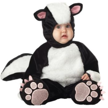 Lil' Stinker Elite Collection InfantToddler Costume