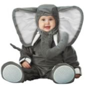 Lil' Elephant Elite Collection Infanttoddler Costume