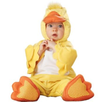 Lil' Ducky Elite Collection InfantToddler Costume