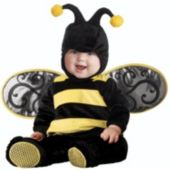 Lil' Stinger Elite Collection Infanttoddler Costume