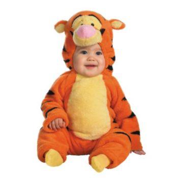 Winnie the Pooh - Tigger Infant Costume