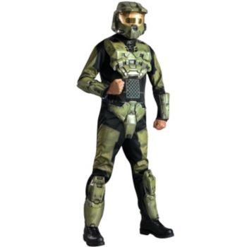 Halo 3 Deluxe Master Chief TeenAdult Costume