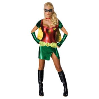 Sexy Robin Adult Costume