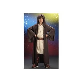 Jedi Robe Child Costume