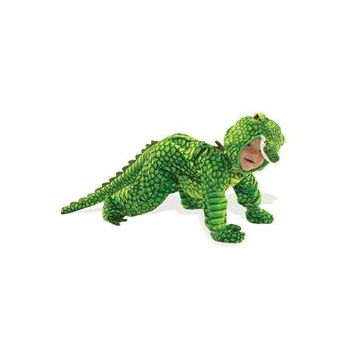 Alligator InfantToddler Costume