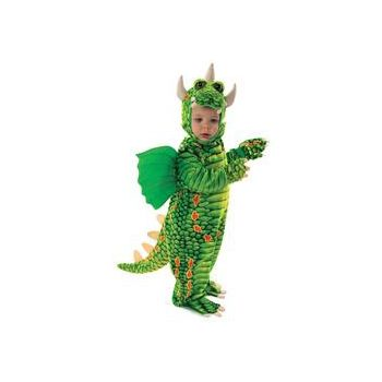 Dragon InfantToddler Costume