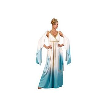 Glamorous Greek Goddess Adult Costume