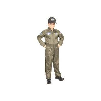 Air Force Pilot Costume
