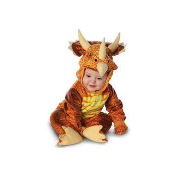 Triceratops InfantToddler Costume
