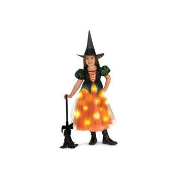 Twinkle Witch ToddlerChild Costume
