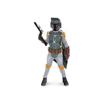 Star Wars: Boba Fett Child Costume