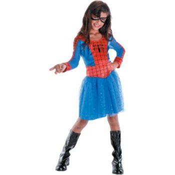 Spider-Girl Classic ToddlerChild Costume