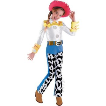 Toy Story - Jessie Deluxe ToddlerChild Costume