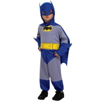 Batman Brave & Bold Batman InfantToddler Costume