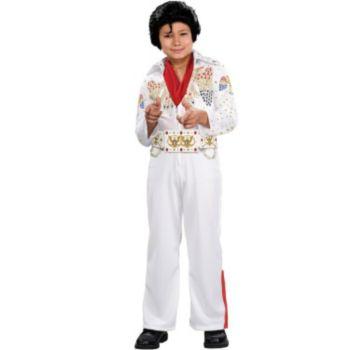 Deluxe Elvis ToddlerChild Costume