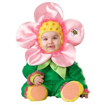 Baby Blossom InfantToddler Costume