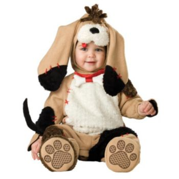 Precious Puppy InfantToddler Costume