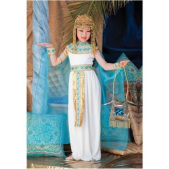Queen Cleopatra Child Costume