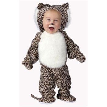 Lil' Leopard InfantToddler Costume