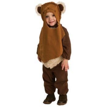 Ewok InfantToddler Costume