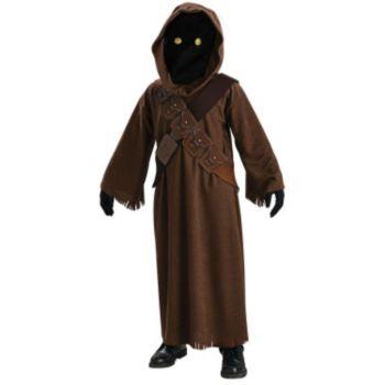 Jawa Child Costume