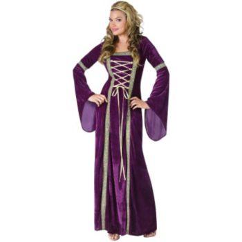 Renaissance Lady Adult Costume