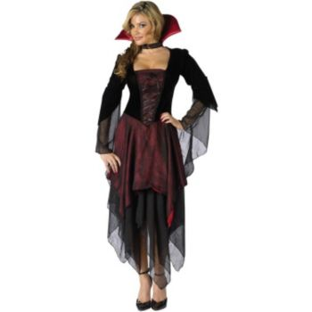 Lady Dracula Adult Costume