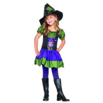 Hocus Pocus Witch Child Costume