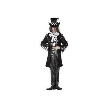 Dark Mad Hatter Adult Costume