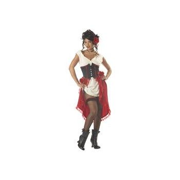 Cantina Gal Adult Costume