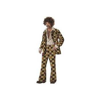 Disco Sleazeball Adult Costume